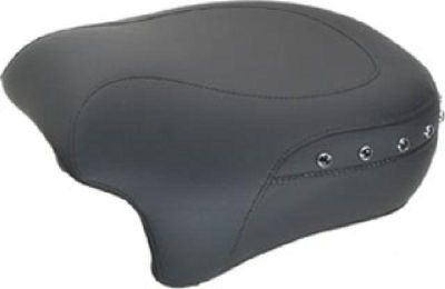 """Find New Mustang 13.5"""" Rear Seat Black Studs For 1997-2013 Harley Davidson Road King motorcycle in Ashton, Illinois, US, for US $187.24"""