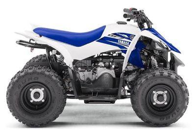 2017 Yamaha YFZ50 ATV Sport Long Island City, NY