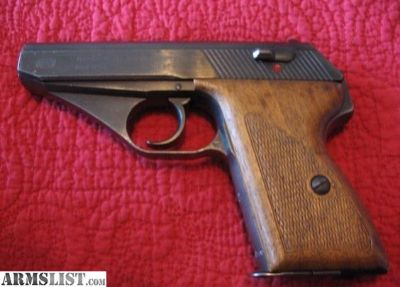 For Sale: NAZI MAUSER NAVY HSC