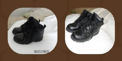 Boys Sneakers & Boots