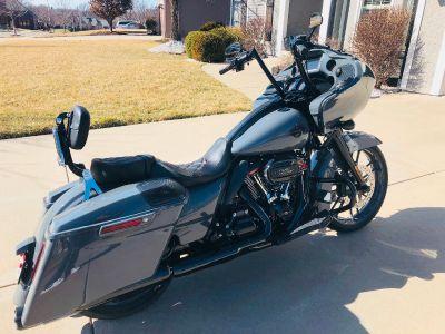 2018 Harley-Davidson ROAD GLIDE CVO CUSTOM