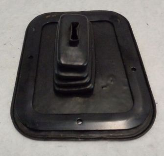 Purchase Camaro 4 Speed Shifter Boot And Retaining Ring SS RS Z/28 1967-1968 J11271 motorcycle in Keller, Texas, United States, for US $25.00