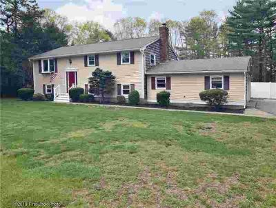 99 Wisteria DR COVENTRY Three BR, located in highly desirable