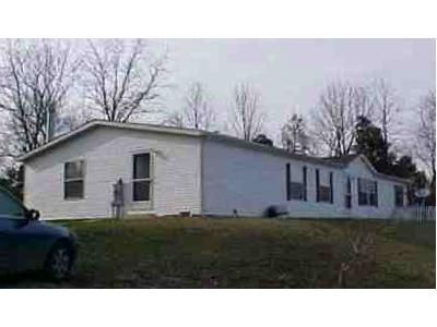 3 Bed 2 Bath Foreclosure Property in Owenton, KY 40359 - Laura Ln
