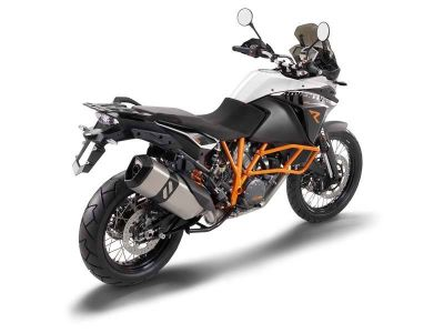 2014 KTM 1190 Adventure R ABS Dual Purpose Motorcycles North Mankato, MN