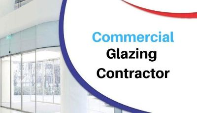 Commercial Glazing Contractor