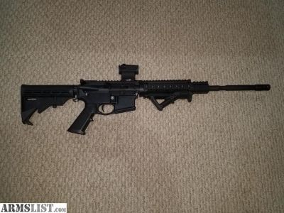 For Sale: Stag model stag15 ar15