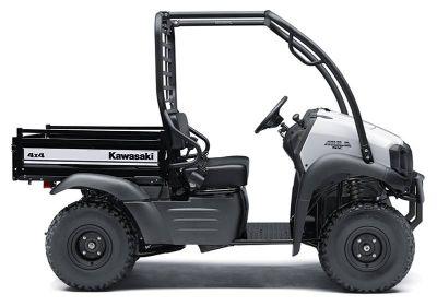 2019 Kawasaki Mule SX 4X4 SE Utility SxS Sierra Vista, AZ