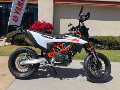 2019 KTM 690 SMC R Supermoto EL Cajon, CA