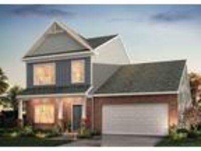The Devin by True Homes - Raleigh: Plan to be Built
