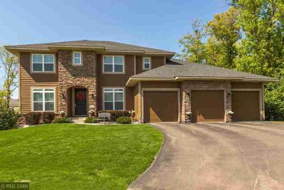 15405 55th Court N PLYMOUTH Four BR, This home truly has it all!