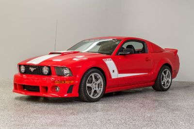 2008 Ford Mustang Roush 427-R