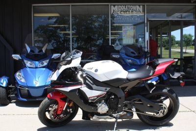 2016 Yamaha YZF-R1S Sport Motorcycles Franklin, OH