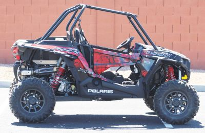 2018 Polaris RZR XP 1000 EPS Sport-Utility Utility Vehicles Kingman, AZ