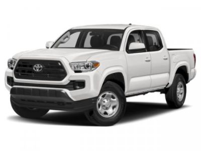 2019 Toyota Tacoma 2WD SR5 (Barcelona Red Metallic)