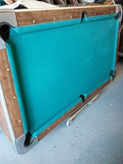 $800, Pool Tables for SaleTrade