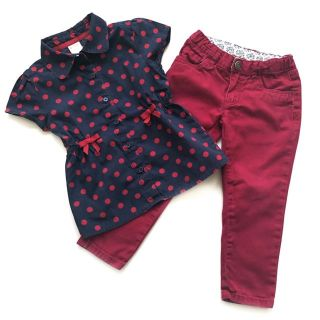 Gymboree Outfit