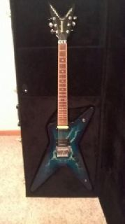 For Sale/Trade: Washbrn 333 'Dimebolt' Electric Guitar
