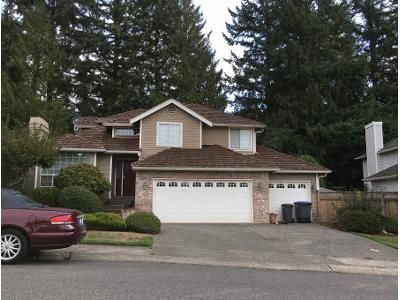 3 Bed 2.5 Bath Preforeclosure Property in Maple Valley, WA 98038 - Lk Wilderness Ctry C Dr