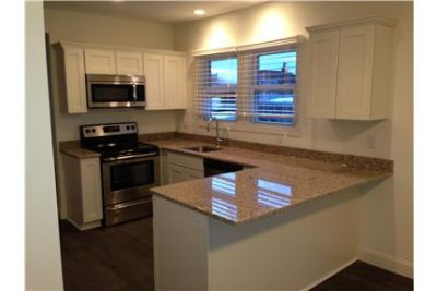 Renovated 2 BR - Washer/Dryer/Heat/Hot Water INCL!