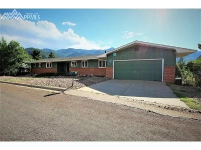 3 Bed 2 Bath Foreclosure Property in Manitou Springs, CO 80829 - Clarksley Rd