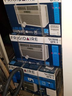 3 window unit air conditioners