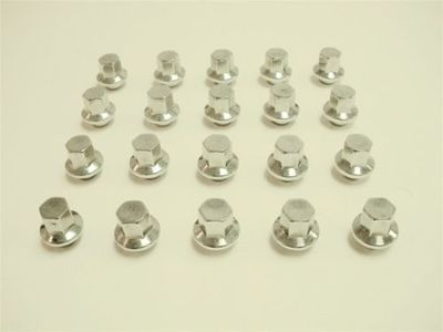 Buy 77-81 FIREBIRD SNOWFLAKE, TURBO WHEEL LUG NUTS CAPS NEW motorcycle in Richmond, Kentucky, United States, for US $74.95
