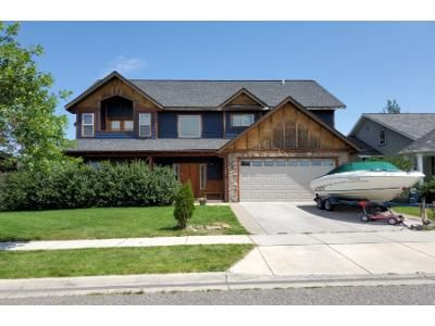 4 Bed 2.5 Bath Preforeclosure Property in Bozeman, MT 59718 - Buckrake Ave