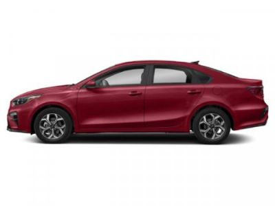 2019 Kia Forte LXS (Currant Red)