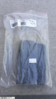 For Sale: Factory M1A 15 round magazine