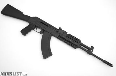 For Sale/Trade: M10 AK-47 Rifle