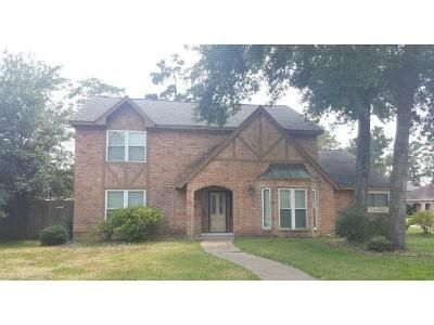 4 Bed 3.5 Bath Foreclosure Property in Spring, TX 77379 - York Minster Dr
