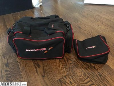 For Sale: Range Bag - RangeMaxx