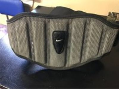 NIKE TRAINING BELT