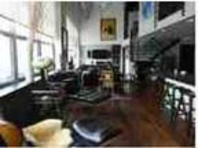 Center City Penthouse Sharing