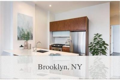 2 bedrooms Apartment - Located in the heart of Williamsburg. Washer/Dryer Hookups!