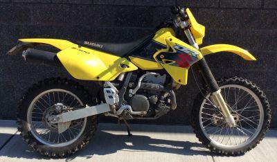 2001 Suzuki DR-Z400 Pocket Bike Motorcycles Goshen, NY