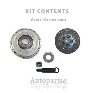 Find EXEDY CLUTCH KIT KFM09 '99-04 FORD MUSTANG 4.6 NONCOBRA motorcycle in Gardena, California, US, for US $249.95