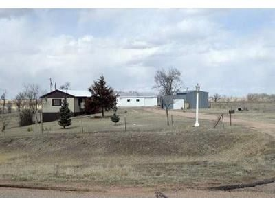 1 Bed 1 Bath Foreclosure Property in Cope, CO 80812 - Us Highway 36