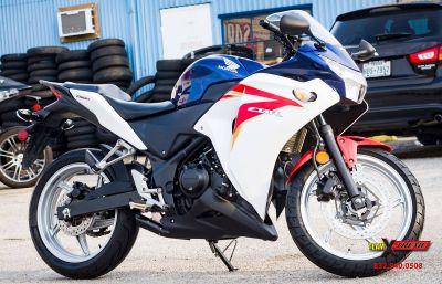 2012 Honda CBR 250R Sport Motorcycles Houston, TX