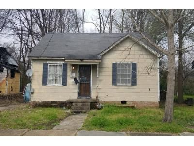 Preforeclosure Property in Greenville, MS 38701 - W Percy St