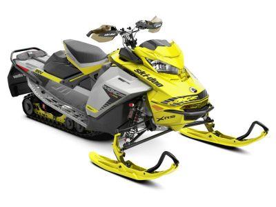 2019 Ski-Doo MXZ X-RS 850 E-TEC Ice Cobra 1.6 Trail Sport Snowmobiles Clinton Township, MI
