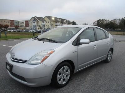 2006 TOYOTA Prius Liftback Hybrid CASH OR 10% DOWN WITH CREDIT APPROVAL