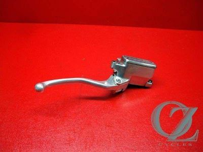 Sell FRONT BRAKE MASTER CYLINDER OEM VT600 VT 600 VLX HONDA SHADOW 01 J motorcycle in Ormond Beach, Florida, US, for US $22.95
