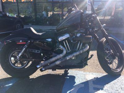 2008 Harley-Davidson Sportster 1200 Nightster Sport Motorcycles Middletown, NJ