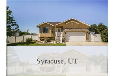 Charming home for rent in Syracuse!