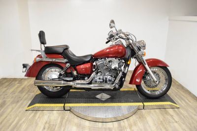 2006 Honda Shadow Aero Cruiser Motorcycles Wauconda, IL