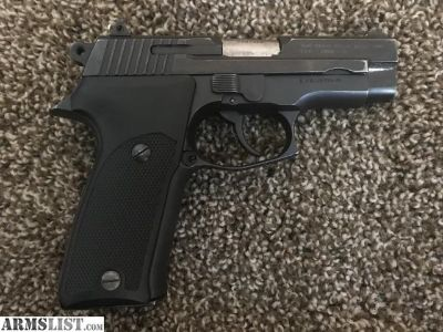 For Sale: Astra A100 9mm Sig Sauer Clone