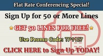 Affordable Conferencing